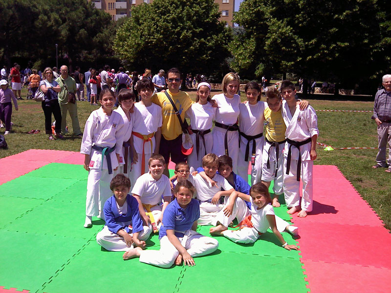 karate-mola