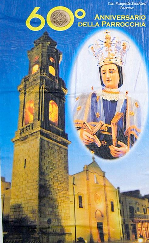 Madonna-Daltomare