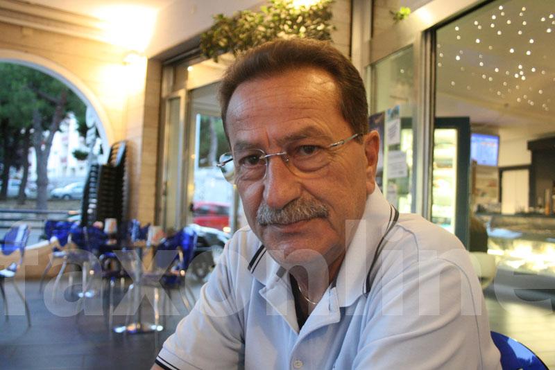 Stefano Palmisani