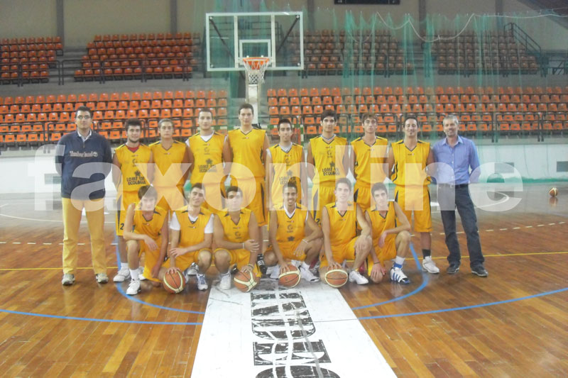 Squadra-Basket