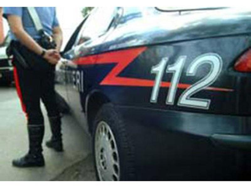 carabinieri-estero