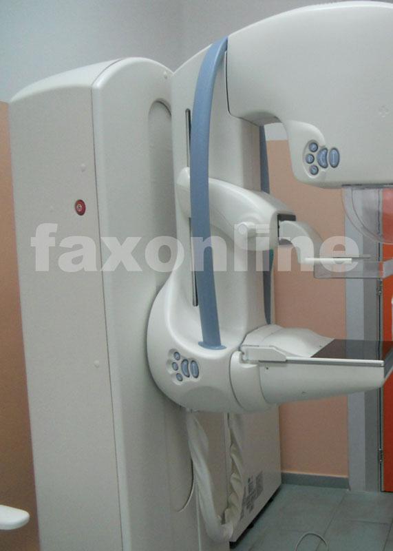 macchinario-mammografo