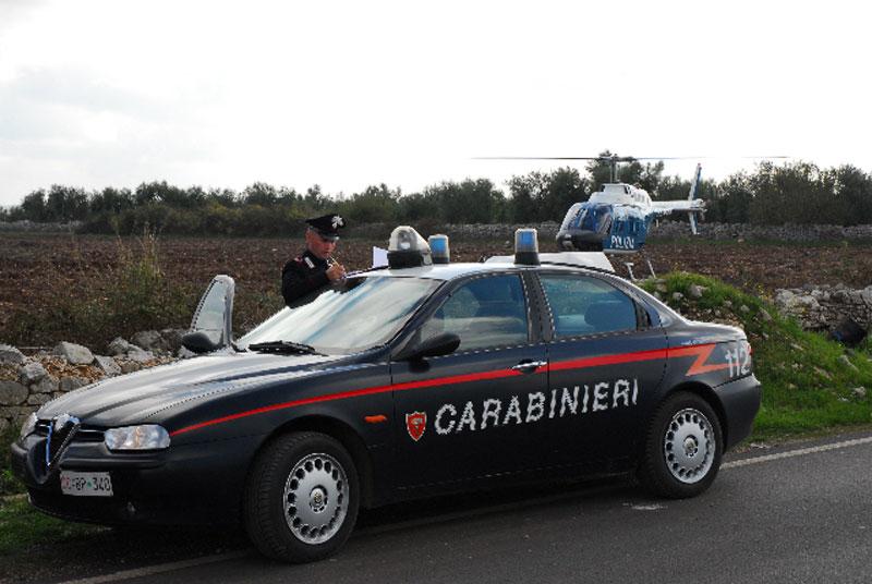 radiomobile-carabinieri