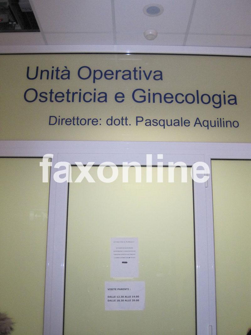 ostetricia