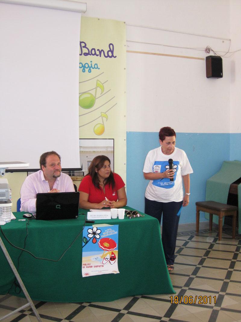 Gioia-del-Colle-Seminario-Comunicazione-Pira-Stea-e-Presidente-Fpds-Rosita-Orlandi