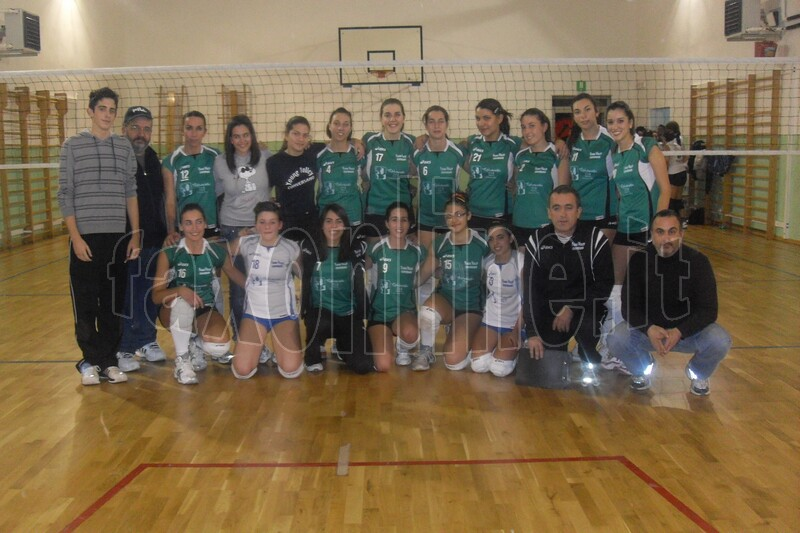 Young_Volley_Squadra