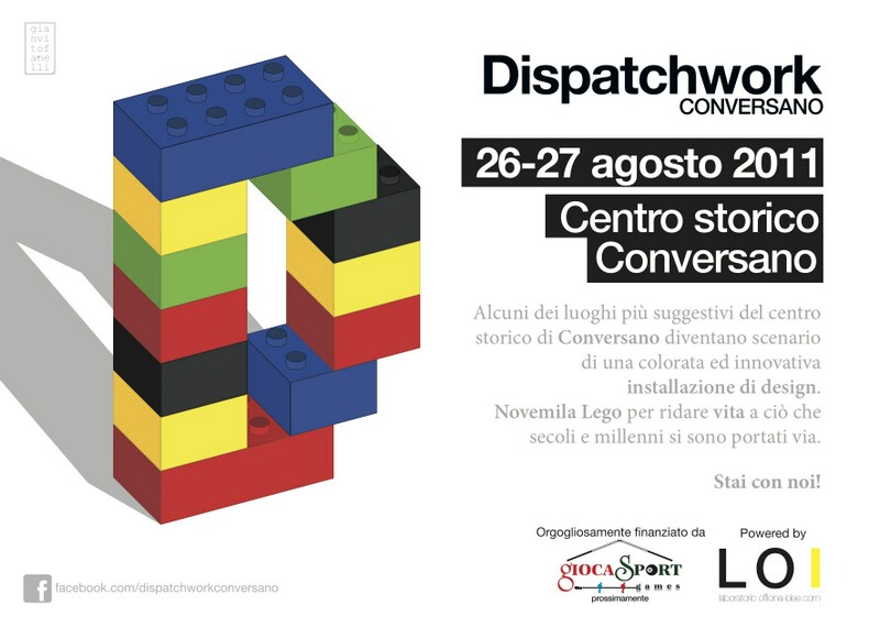 Dispatchwork2