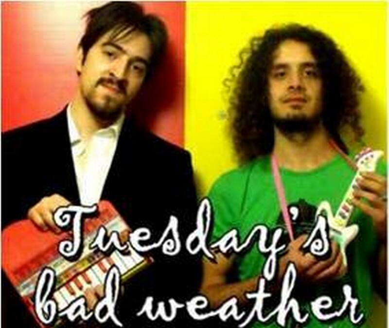 concerto_TUESDAYs_BAD_WEATHER
