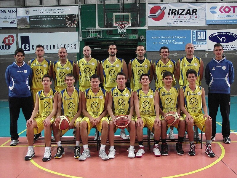 HAIRPRO_basket_Squadra-2011-2012