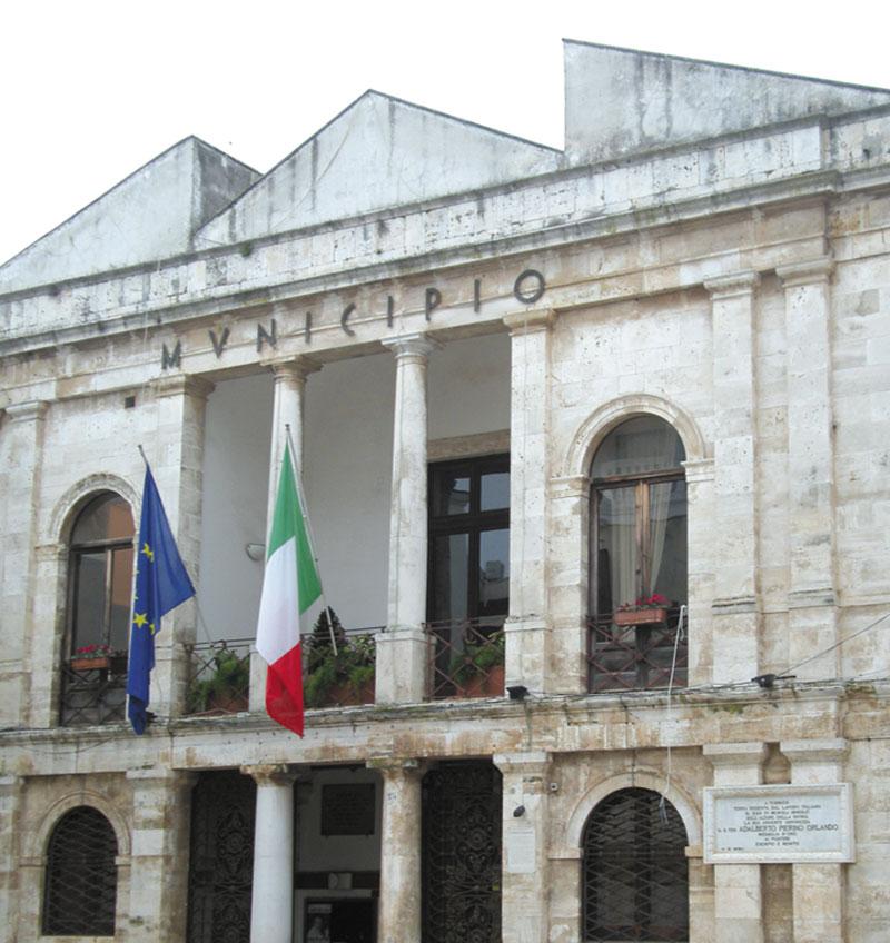 Municipio-Conversano