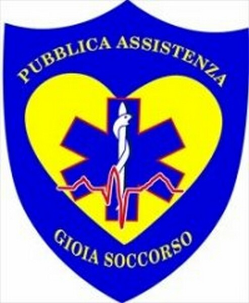 Logo_pubblica_assistenza_Gioia_Soccorso