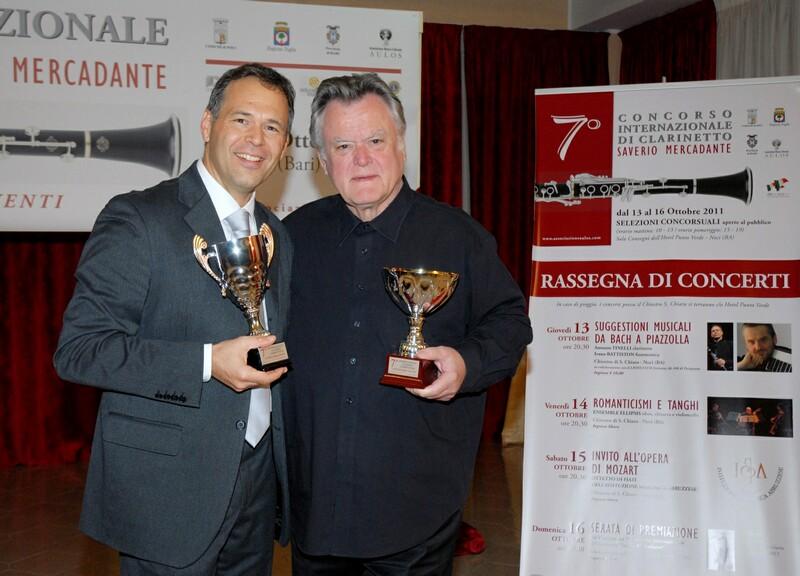 concorso_mercadante_2011_M_Antonio_Tinelli_direttore_artistico_del_Concorso_-_M_Karl_Leister_presidente_della_Giuria_2011