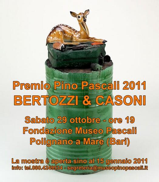 Premio_Pino_Pascali_2011_Bertozzi__Casoni