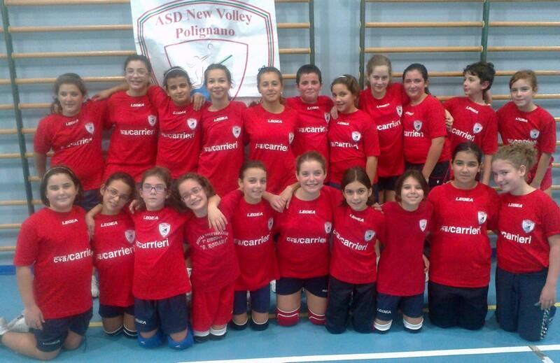 new_volley_polignano_Superminivolley_25-10-2011