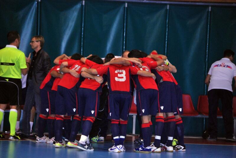 CSG_Putignano-Frosinone_1-10-2011