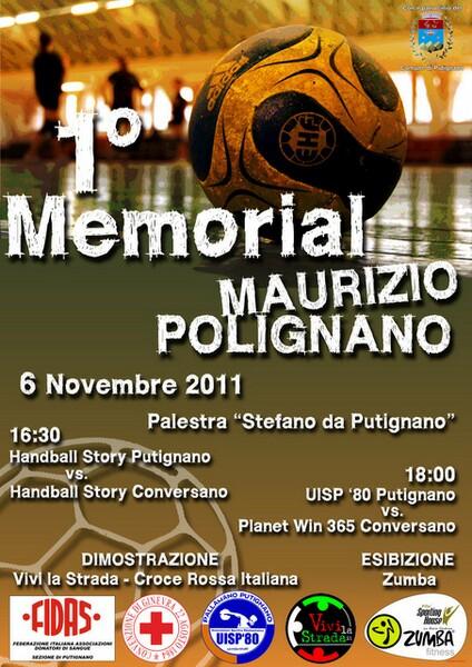 locandina_Memorial_maurizio_polignano_2011
