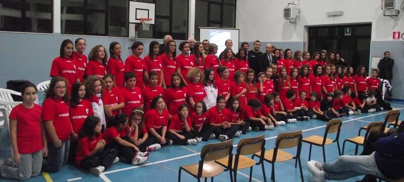 New_Volley_Polignano_le_atlete