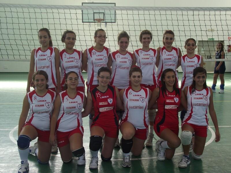 new_volley_polignano_Under_16_Femminile_