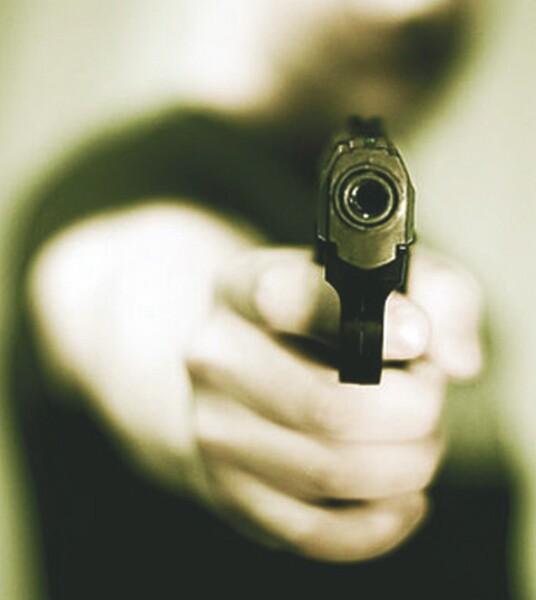 rapina_pistola