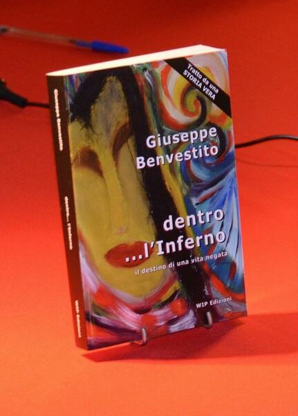 il_libro_Dentro_lInferno