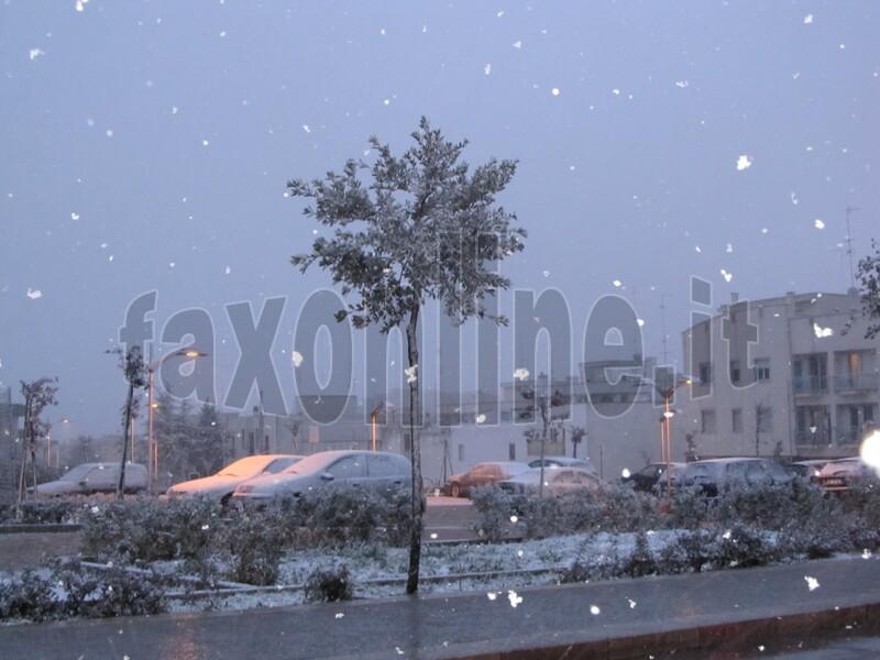 di_nuovo_neve_a_Putignano_1