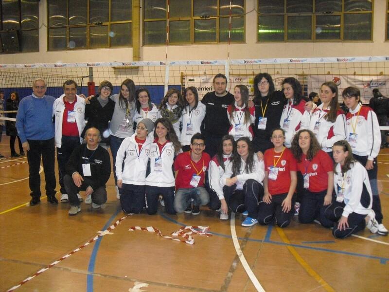 Lo_Staff_del_New_Volley_Polignano