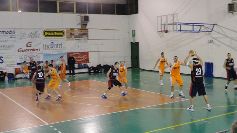 Basket_Putignano_Mottola