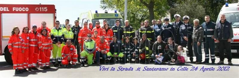 vivilastrada-24.4.2012-lezione_cultura_della_sicurezza_stradale_a_SANTERAMO_n_Colle_3