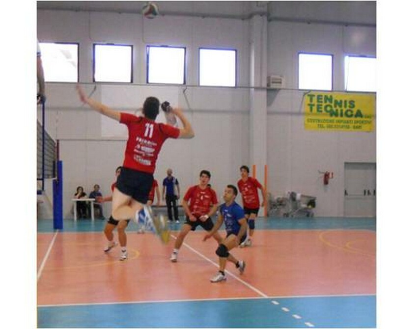 Volley_Gioia