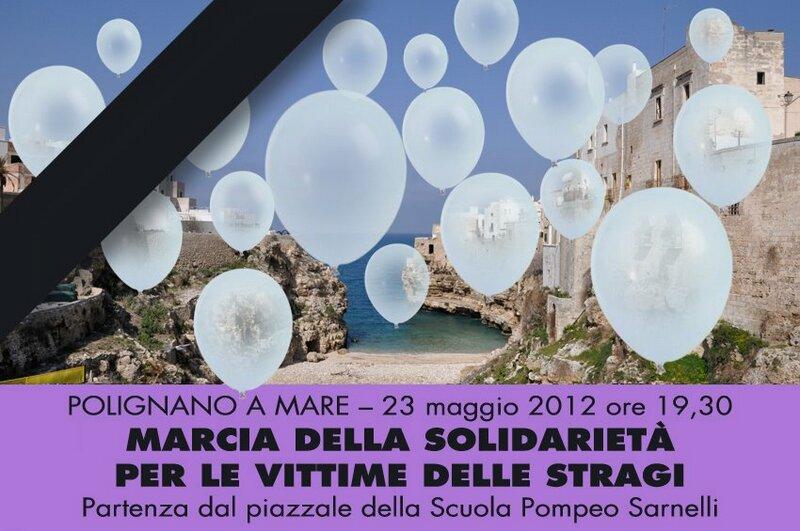 Marcia_solidariet_Polignano