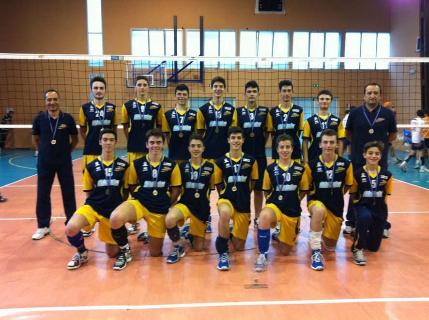 U16_campione_regionale