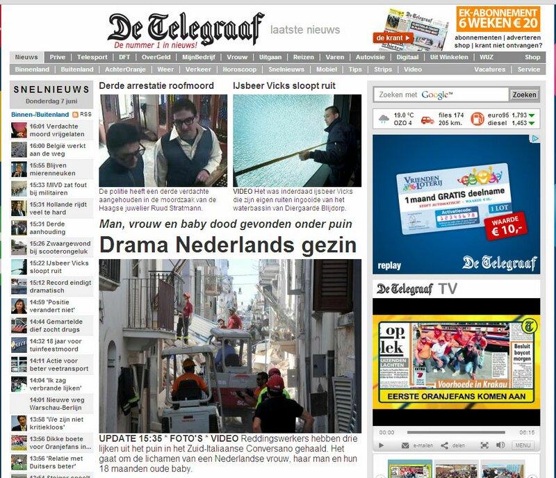 De_Telegraaf_crollo_Conversano