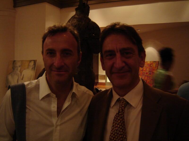 Michele_Suma_e_Alberto_Manai_dorettore_Istituto_Italiano_di_Cultura
