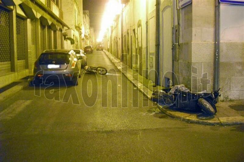 incidente_putignano_ore_2230_via_Orsini3