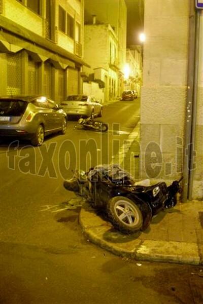 incidente_putignano_ore_2230_via_Orsini5