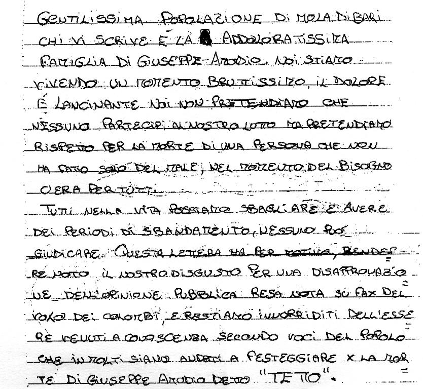 lettera_famiglia_amodio