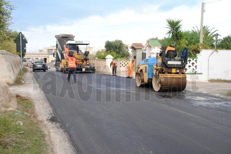 Provinciale_Castellana_nuovo_asfalto_2