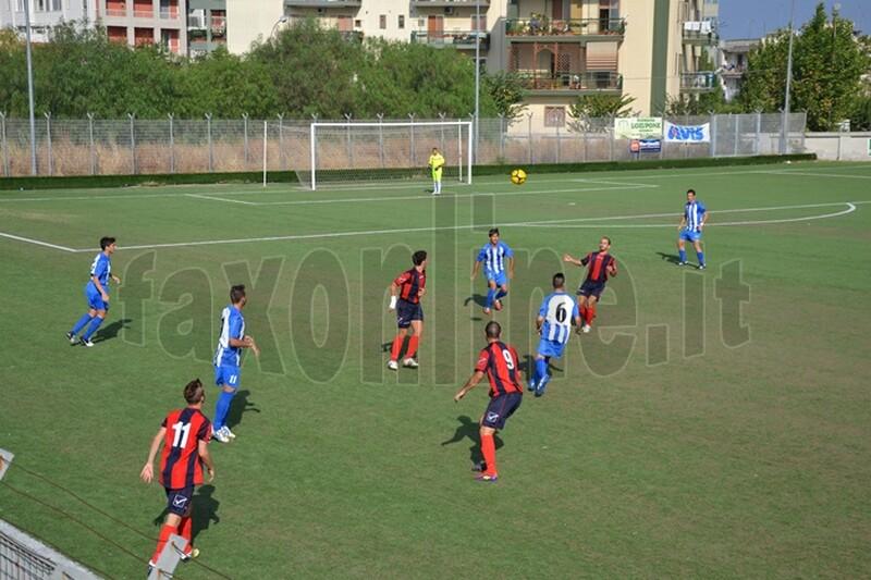 Atletico Mola-Tricase (4)