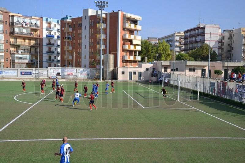 Atletico Mola-Tricase (9)