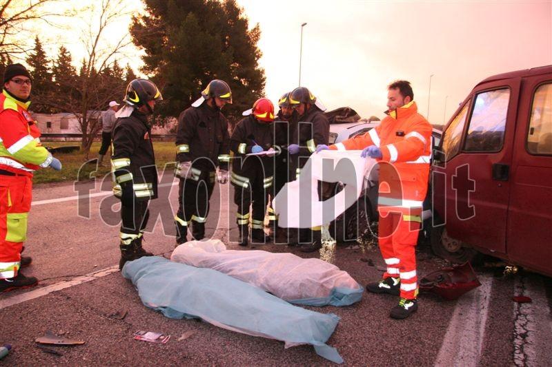 incidente_mortale_gioia-sammichele_4.vivilastrada