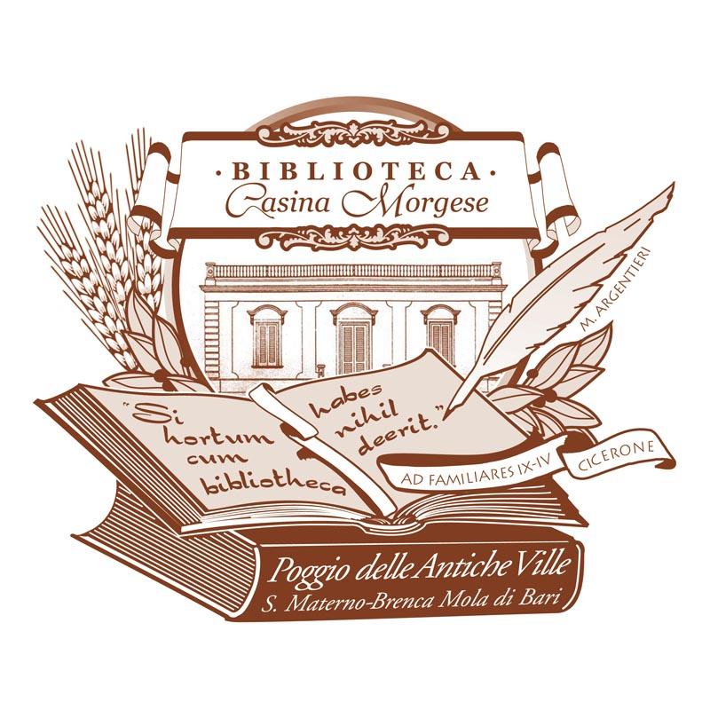 Biblioteca_Casina_Morgese_logo