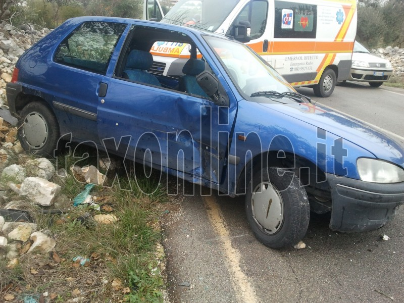 incidente_putignano-conversano