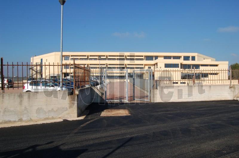 nuovo istituto Alberghiero