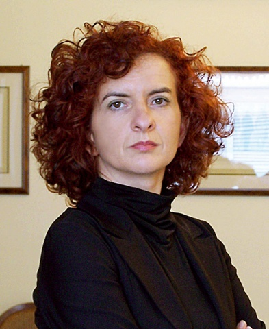 Angela D'Onghia