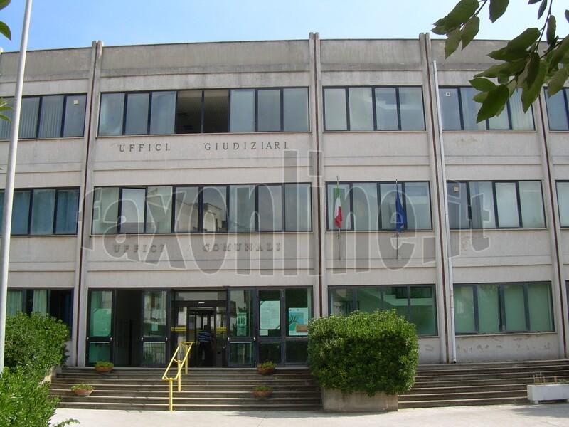 Municipio Noci