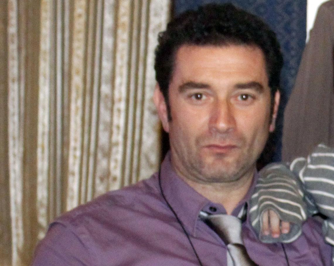 Alberto D'Autilia