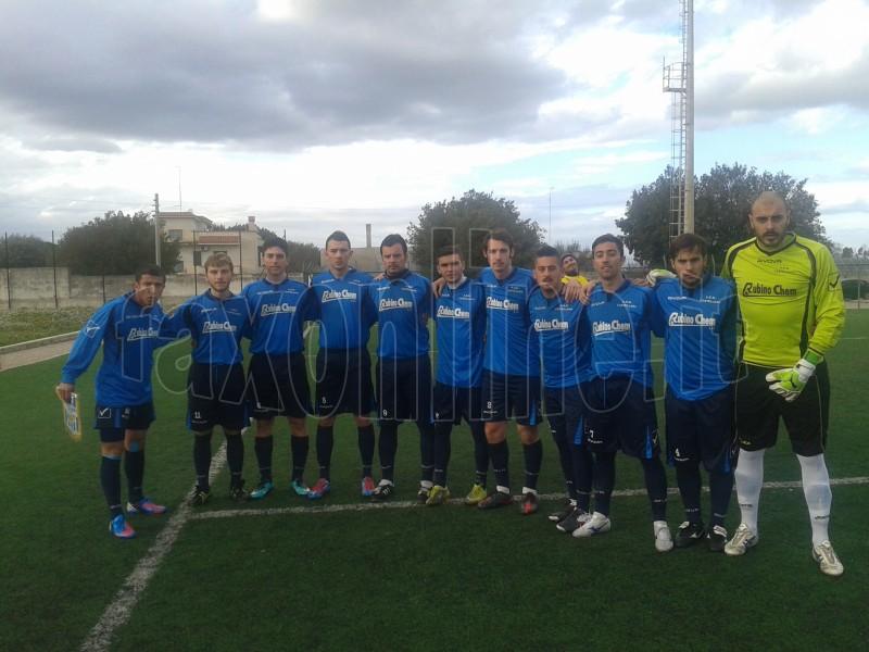 Castellana_Calcio