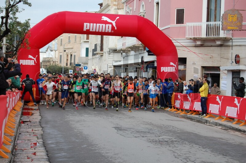 Atletica 4 Corsamare