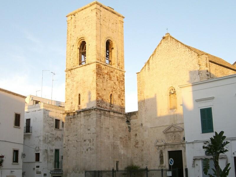 Chiesa Matrice di Polignano