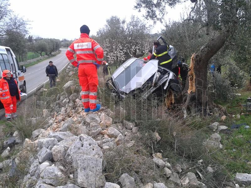 Incidente_putignano_conversano_7_marzo